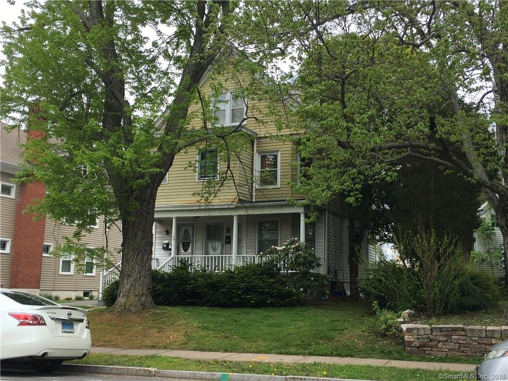 100 S Quaker Lane, West Hartford, CT 06119