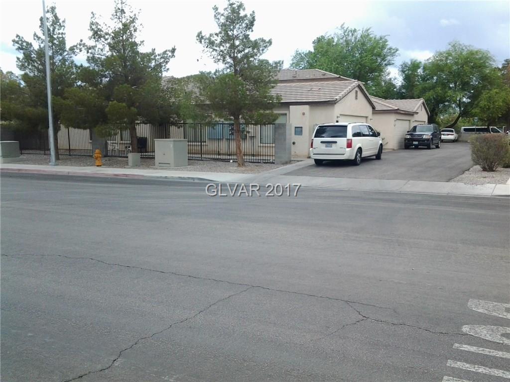 , Las Vegas, NV 89110