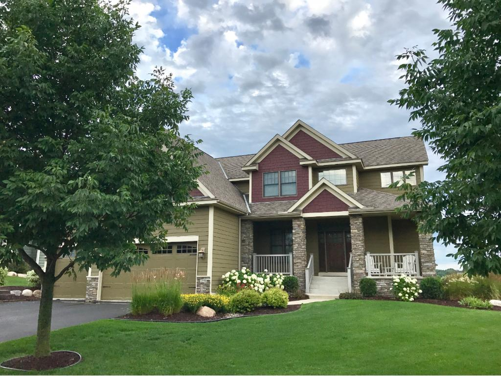 1591 Oakpointe Drive, Waconia, MN 55387