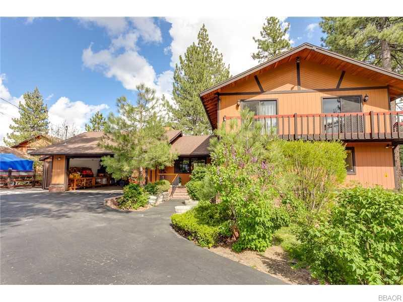 661 Cienega, Big Bear Lake, CA 92315