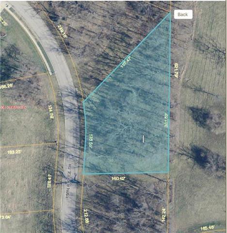 Lot 41 Timber Ridge Drive, Liberty, MO 64068