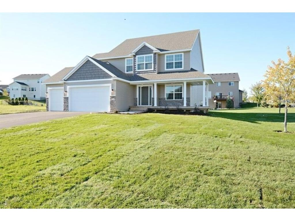 4485 Covey Lane, Minnetrista, MN 55375