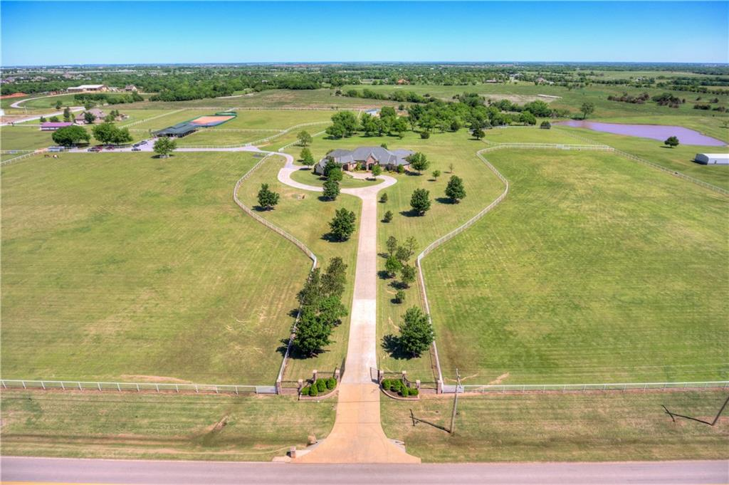 4373 NW 220th Street, Edmond, OK 73025