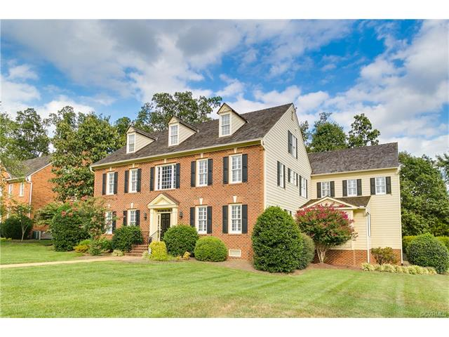 801 Colony Bluff Place, Henrico, VA 23238