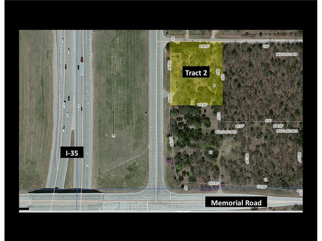 I-35 Frontage Road, Oklahoma City, OK 73013
