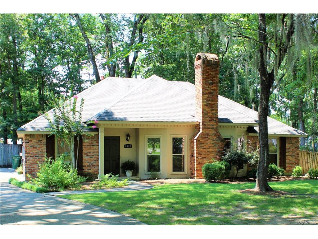 6621 Whipporwill Court, Montgomery, AL 36117