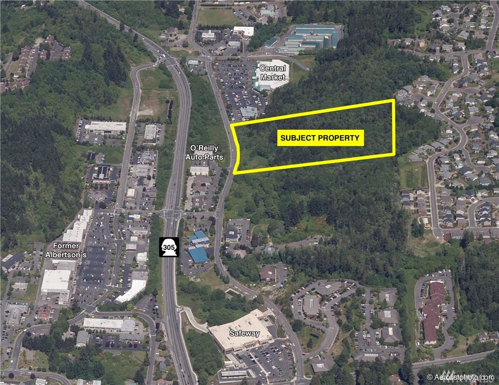 10th Ave NE, Poulsbo, WA 98370