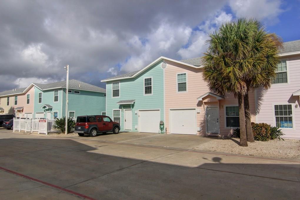 604 Beach Access Road 1a 4A, Port Aransas, TX 78373