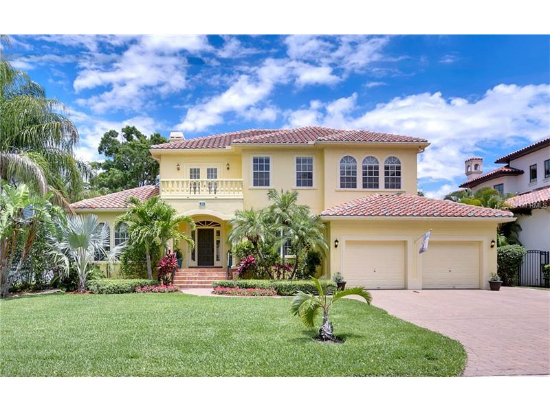 26 S TREASURE DRIVE, TAMPA, FL 33609