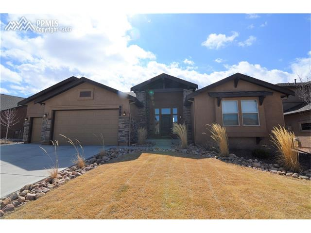 2465 Fieldbrook Court, Colorado Springs, CO 80921