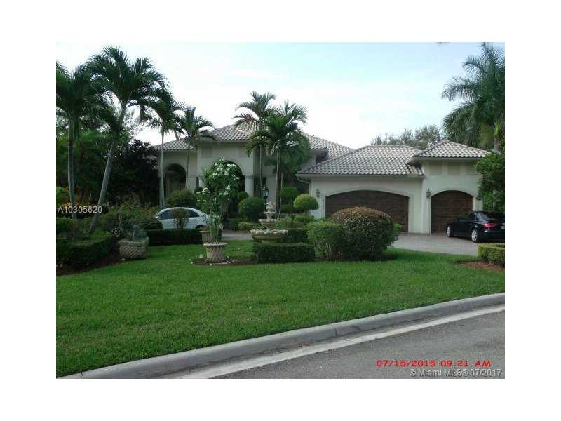 6387 NW 120th Drive, Coral Springs, FL 33076
