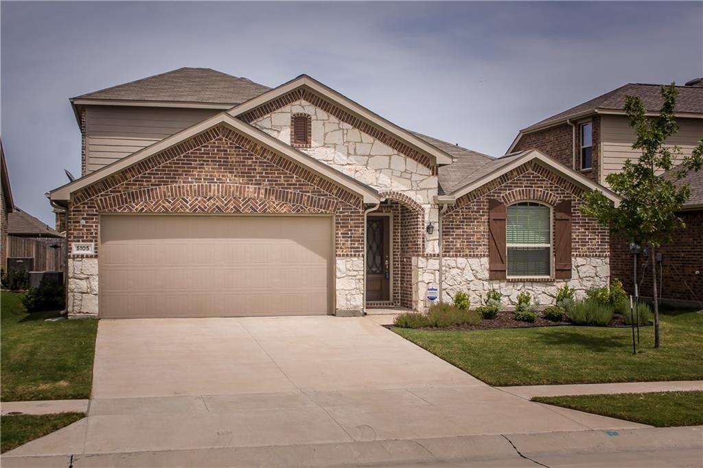 5105 Texana Drive, Frisco, TX 75034