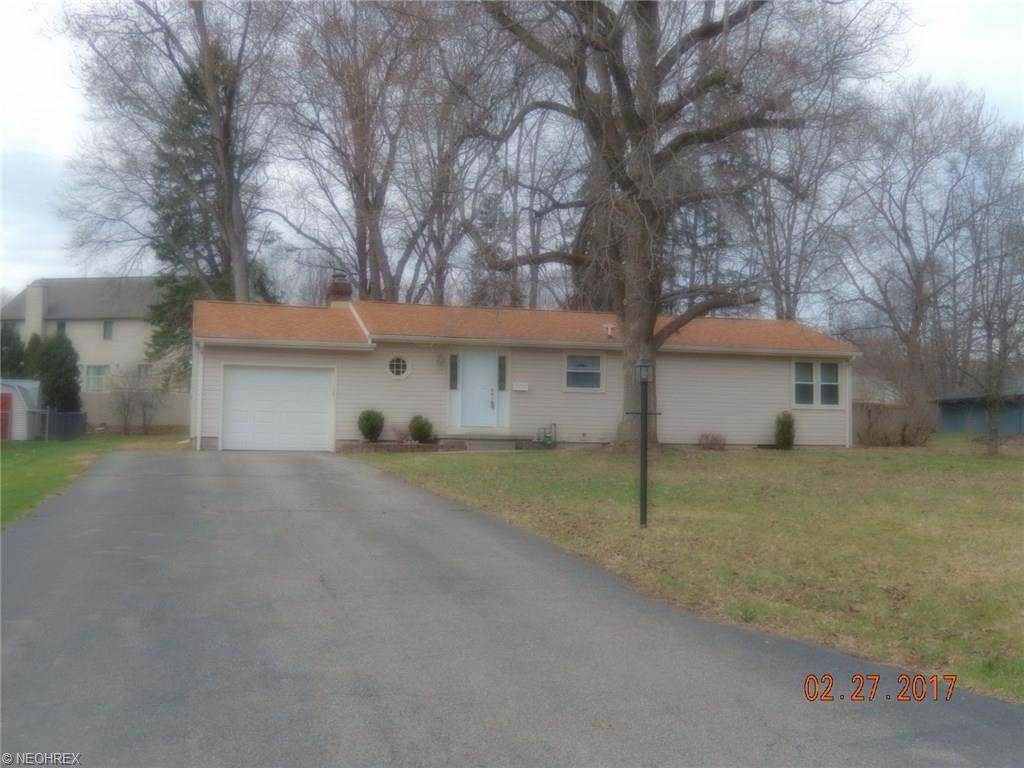 3456 Ohio Trl, Youngstown, OH 44505