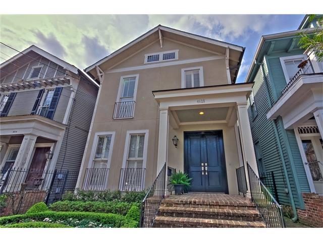 4618 CARONDELET Street, New Orleans, LA 70115