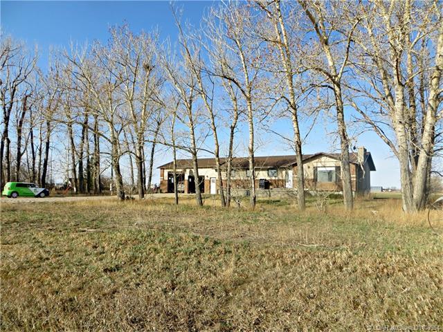 79 Acres Acres, Coaldale, AB T1M 1M9