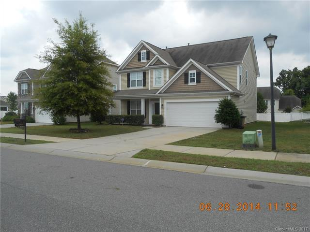 1003 Marcell Lane, Indian Trail, NC 28079