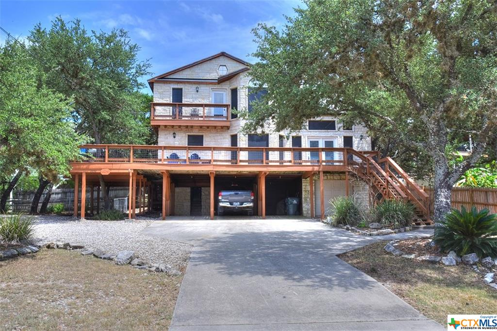 2232 Glenn, Canyon Lake, TX 78133