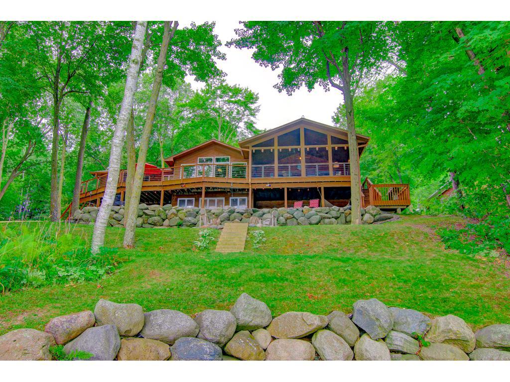 1332 Deer Lake Park, Saint Croix Falls, WI 54024