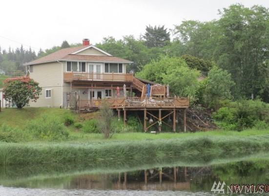 16651 Hwy 112, Clallam Bay, WA 98326