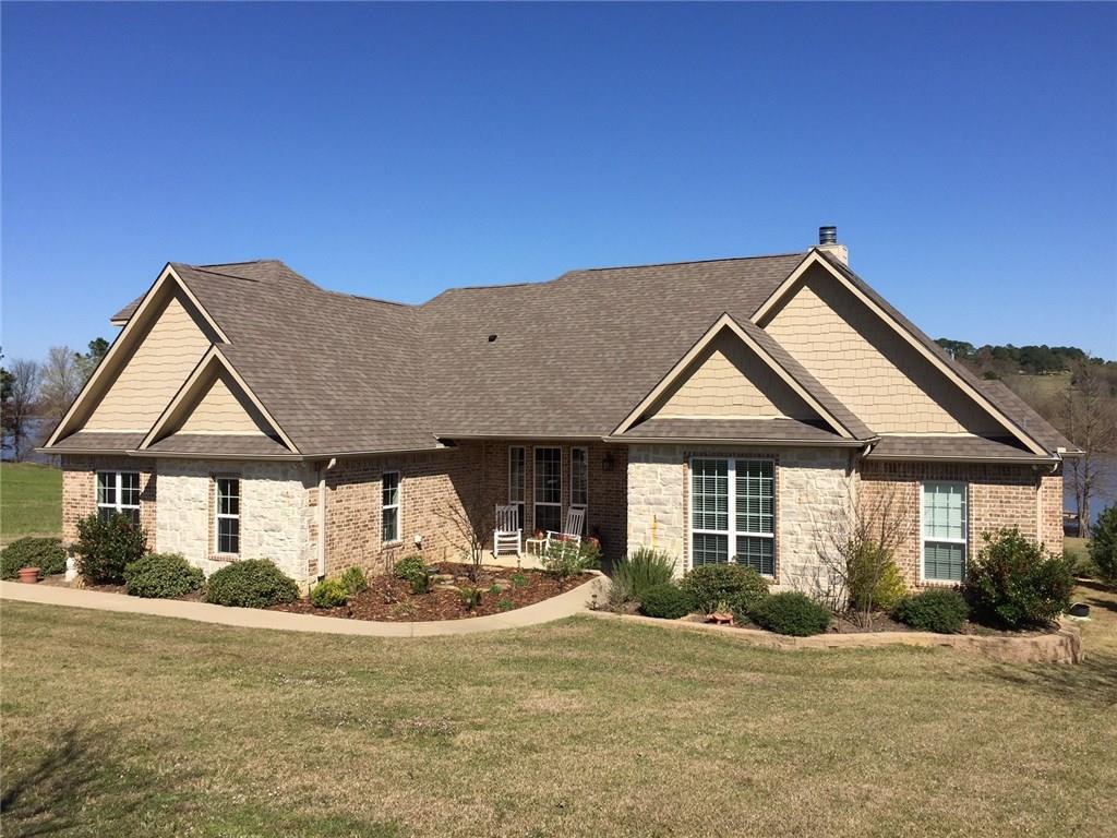 5876 Lago Vista Drive, Athens, TX 75752