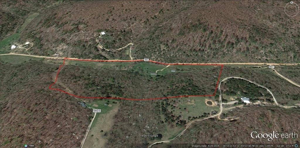 2565 County Road 560, Berryville, AR 72616