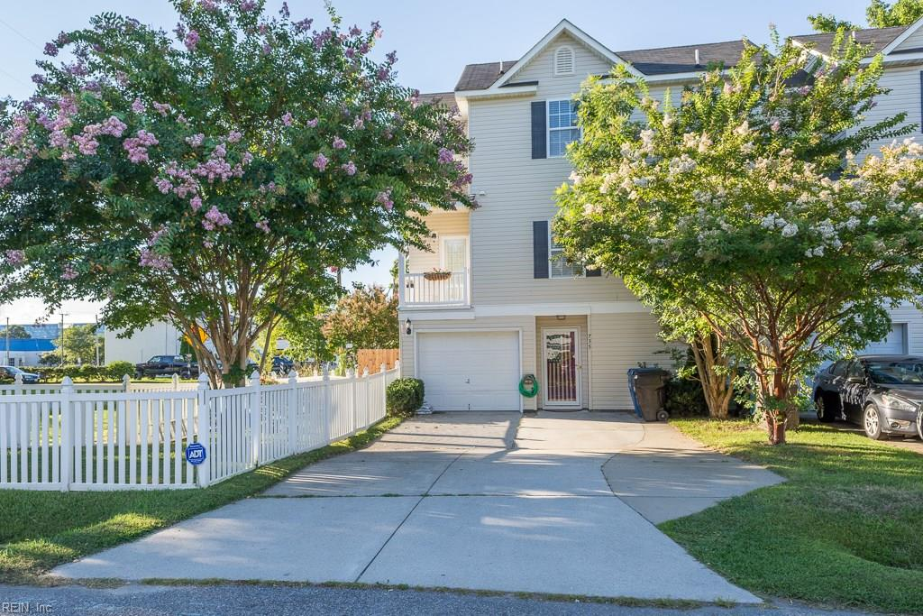 735 16TH ST ST, Virginia Beach, VA 23451