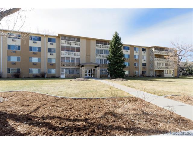 715 S Alton Way 5C, Denver, CO 80247