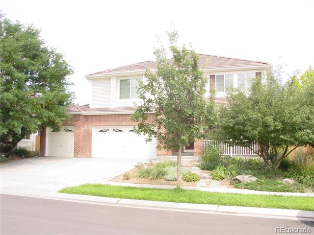 11824 Hannibal Street, Commerce City, CO 80022