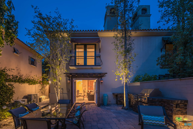 151 Villaggio West, Palm Springs, CA 92262