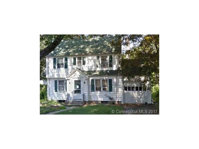 140 Bellevue Rd, New Haven, CT 06511