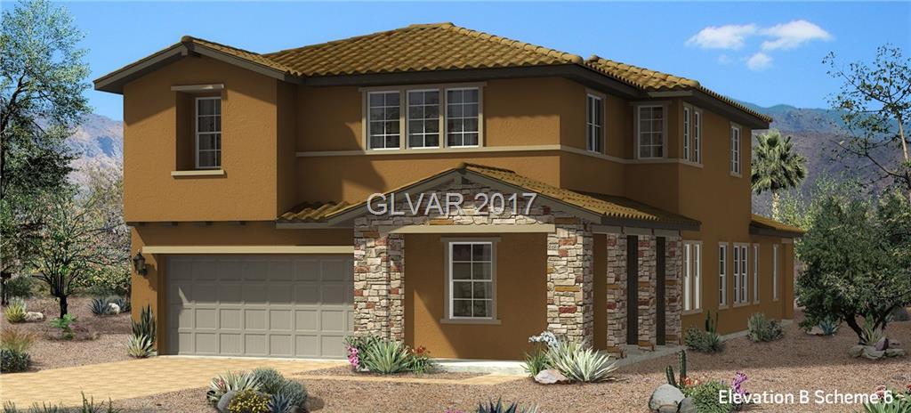 604 OUR HERITAGE Street, Las Vegas, NV 89011