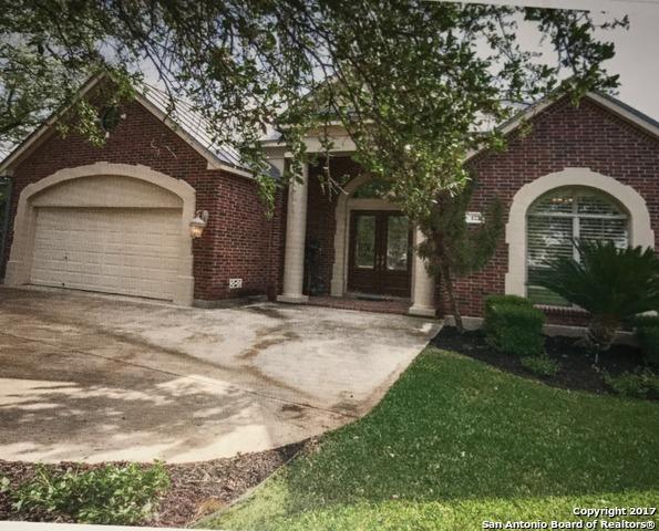 122 Hampton Way, San Antonio, TX 78249