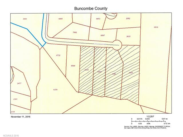0 Jacks Knob Lane 54,55.56.57, Barnardsville, NC 28709