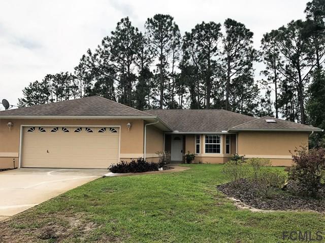 38 Pittman Drive, Palm Coast, FL 32164