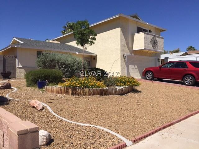 6376 MOONGLOW Drive, Las Vegas, NV 89156