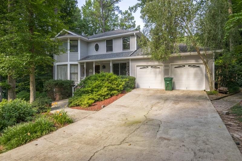 1380 Cedar Green, Stone Mountain, GA 30088
