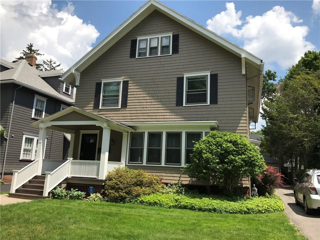 248 Westminster Road, Rochester, NY 14607