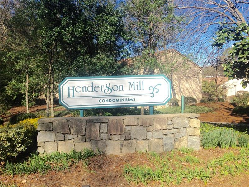 3234 Henderson Mill Road 3, Atlanta, GA 30341