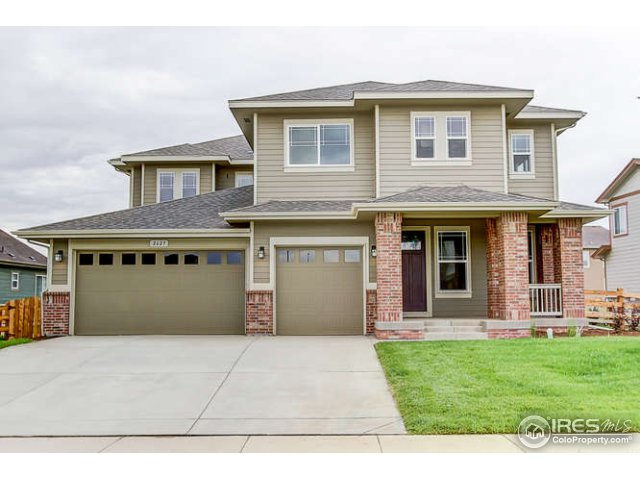 2627 Walkaloosa Way, Fort Collins, CO 80525