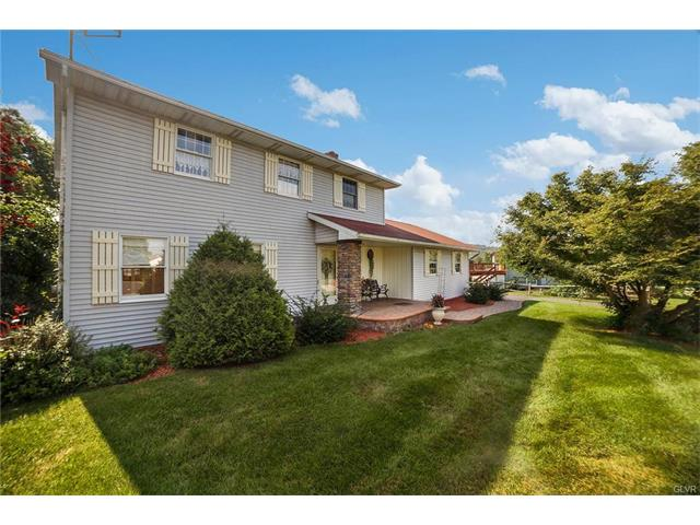 624 Red Fox Lane, Forks Twp, PA 18040