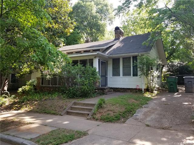 1534 Thomas Avenue, Charlotte, NC 28205