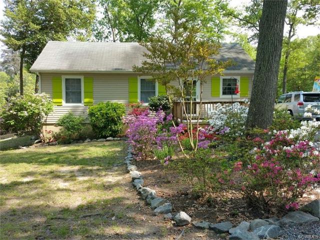 74 Laurel Lane, Cobbs Creek, VA 23035