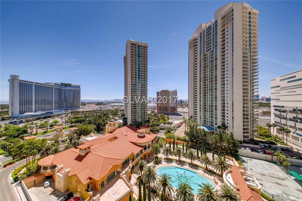 2747 PARADISE Road 1205, Las Vegas, NV 89109