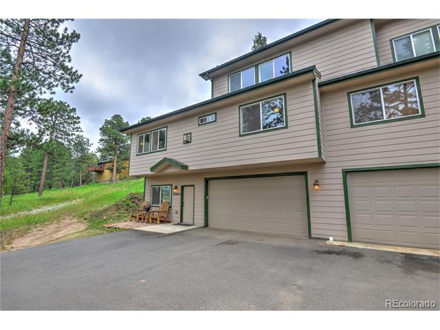 29962 Spruce Road, Evergreen, CO 80439