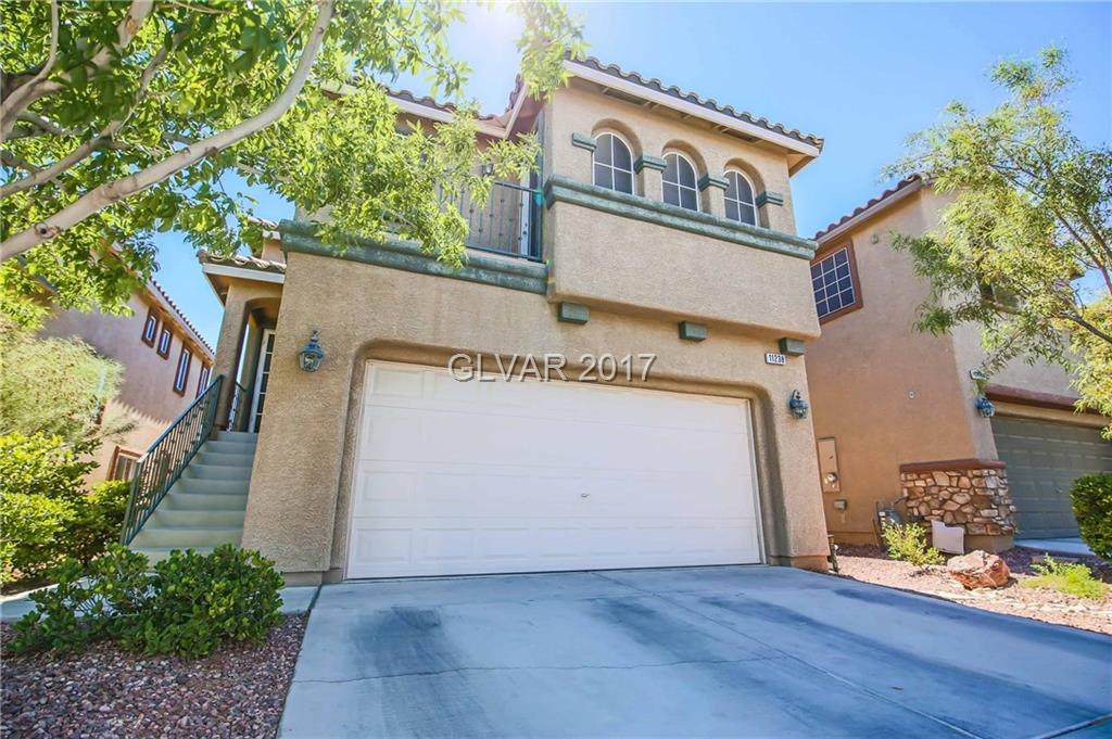 11238 PIERRE MILANO Street, Las Vegas, NV 89141