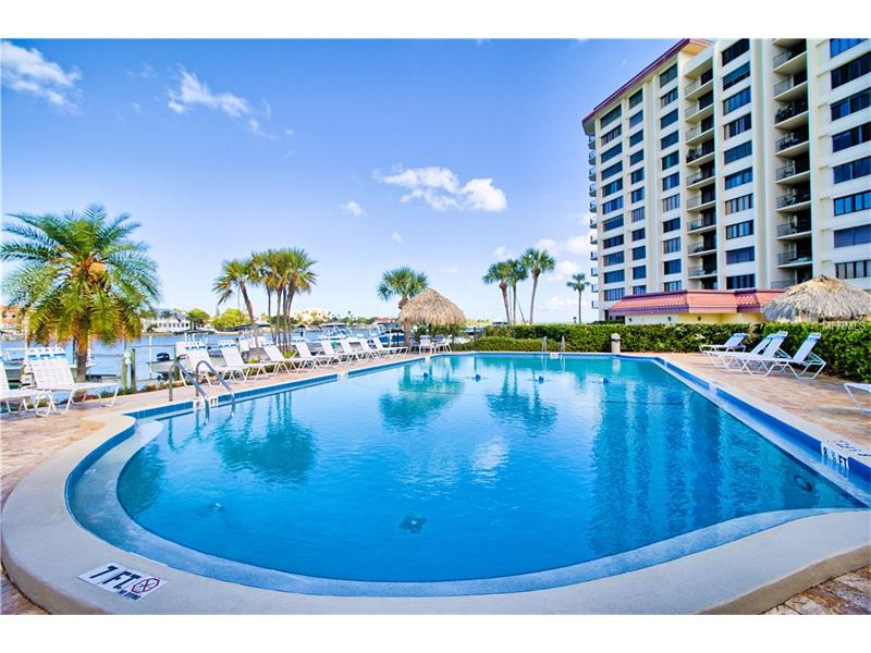 736 ISLAND WAY 201, CLEARWATER BEACH, FL 33767