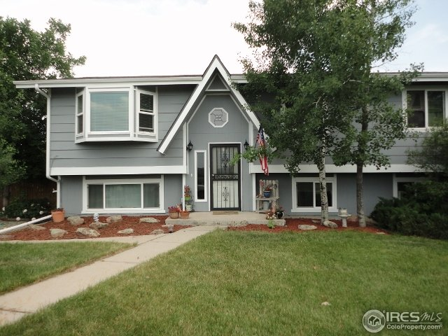 5401 Beverly Dr, Berthoud, CO 80513