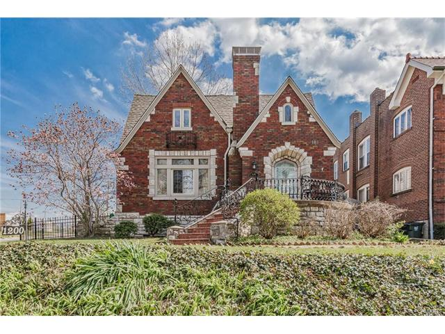 1200 Woodland, St Louis, MO 63117