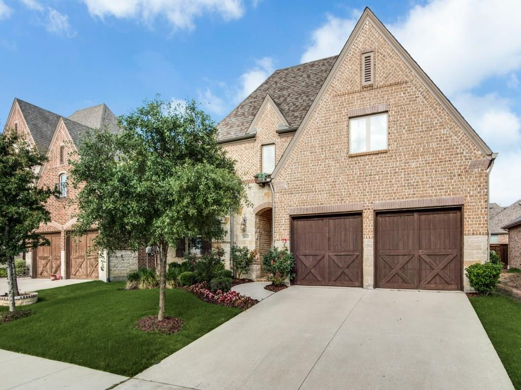8024 Little Mill, The Colony, TX 75056