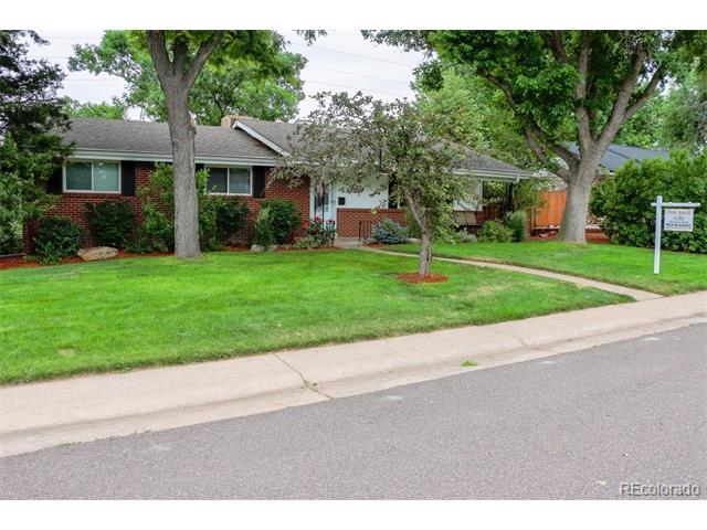 6130 S Southwood Drive, Centennial, CO 80121